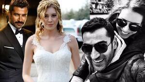 Kenan İmirzalıoğlu ve Sinem Kobalın düğün davetiyesi ortaya çıktı