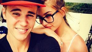 Hailey Baldwin: Justin Bieberla olduğum için taciz ediliyorum