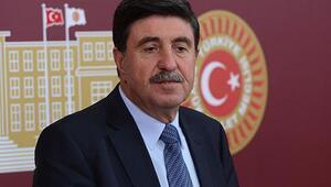 HDP'de Ensar gerginliği