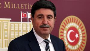 HDPde gündem Altan Tan