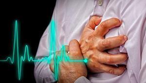 Kalp krizine yol açan 9 neden