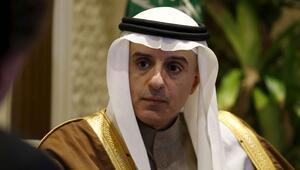 Ve Suudiler kabul etti: Malezya Başbakanı Rezaka bağış yaptık