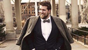 Modelin göbeklisi makbul: Zach Miko
