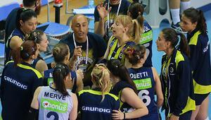 Fenerbahçe Grundig:3 - Galatasaray Daikin:1