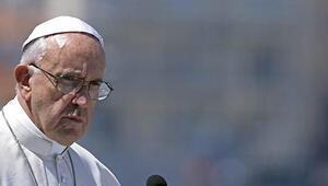 Papadan sert yanıt: Psikiyatriste gitsinler