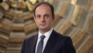 Murat Çetinkaya resmen Merkez Bankası Başkanı