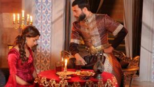 Muhteşem Yüzyıl Kösem son bölümde kardeş kavgası başlıyor