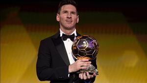 Lionel Messi, Barcelonadan sonraki adresini açıkladı
