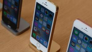 iPhone SEde ilk sorun