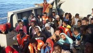 Yüzlerce göçmenin boğulduğu kazadan kurtulanlar anlatıyor