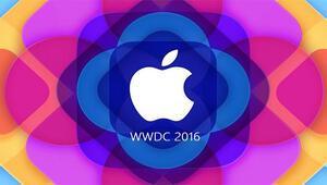 Dünya Çapında Geliştiriciler Konferansı (WWDC) tarihi belli oldu