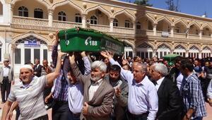 Kilis'te ölen 4 yetim, babalarıyla aynı kaderi paylaştı