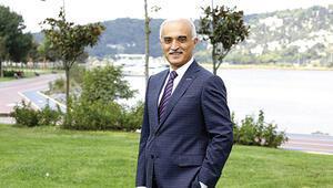 MÜSİAD Başkanı Olpak, Murat Çetinkaya'dan sihirli şeyler bekliyor