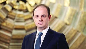 Murat Çetinkaya, Erdem Başçı'dan başkanlık görevini devraldı