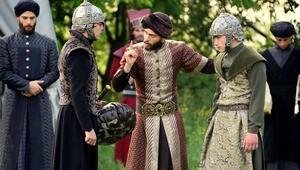 Muhteşem Yüzyıl Kösemde Kösemin fragmanında İskender annesini öldürmeye gidiyor