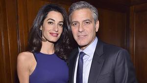 George Clooney: 52 yaşında gerçek aşkı buldum