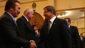 Başbakan Davutoğlu Kültürel Kalkınma Eylem Programını açıkladı