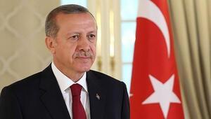 Cumhurbaşkanı Erdoğan Time 100 listesinde