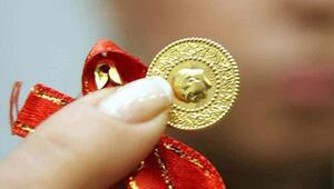 Çeyrek altın yarım altın fiyatları bugün ne kadar 22 Nisan altın fiyatları