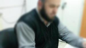 Mezarlık görevlisi, cinsel istismardan tutuklandı