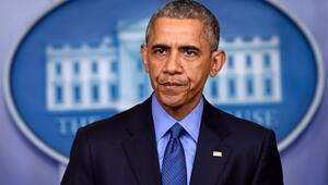 Obama 1915 Olayları için yine Meds Yeghern dedi