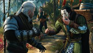 The Witcher III geri dönüyor