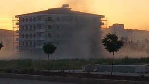 Kilis'te roket kurbanlarının sayısı 15'e yükseldi