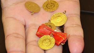Çeyrek altın, yarım fiyatları - Altın fiyatlarında son durum 25 Nisan
