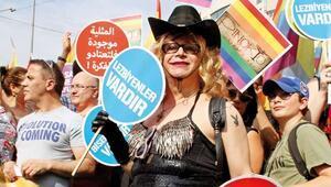 Avrupa'dan LGBTİ ödevi