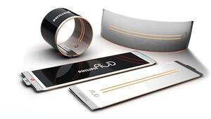 Hayallerin 10 müthiş telefon tasarımı