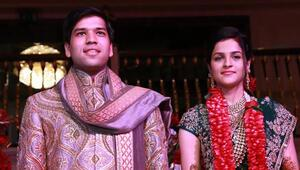 Hintli Gupta ailesinin düğün masrafı 10 milyon Euro'yu aştı