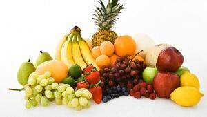 İlkbaharda tüketilmesi gereken meyveler