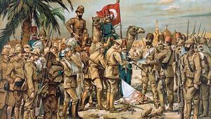 Kutül Amare zaferinin 100. yıldönümü: Basra'daki Osmanlı zaferi