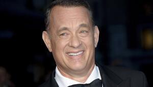 Tom Hanks 500 bin pound kazanacak