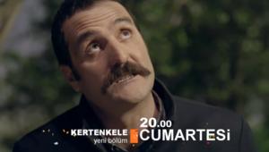 Kertenkele 63. yeni bölüm fragmanı yayınlandı | Fragman izle
