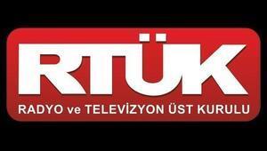 RTÜK'ten 4 kanala hakaret cezası