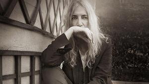 Patti Smithin İstanbul konseri için geri sayım başladı