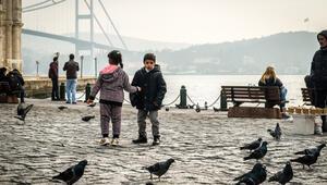 Dünyada sadece 2 çocukta olan hastalık Türkiyede çıktı