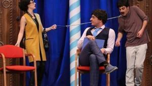 Güldür Güldür Show 107.bölümde neler olacak - izle