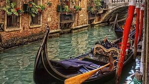 'En çok Venedik'ten etkilendim...'