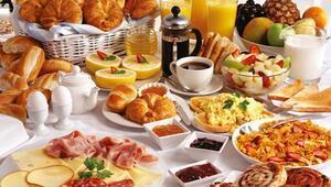 Kahvaltı alışkanlığının 20. yüzyılda başladığı doğru mu