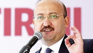 Yalçın Akdoğan: Cemaat atakta