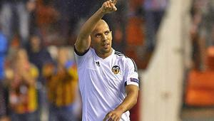 Feghouli Valencia tesislerini terk etti