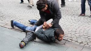 İstanbul Valiliği: 207 gözaltı var