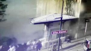 Son dakika: Bursadaki canlı bomba saldırısını TAK üstlendi
