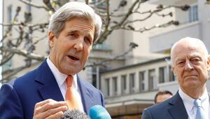 Halep için yoğun diplomasi