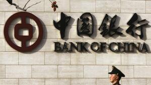 Çinin dev bankasına Türkiyede kuruluş izni çıktı