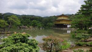 Güneşin doğduğu ülke Japonya / (Kyoto ve Osaka)