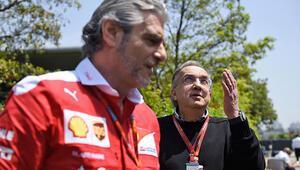 Ferrari başkanı Marchionne: F1 dijital nesil için daha çok çalışmalı