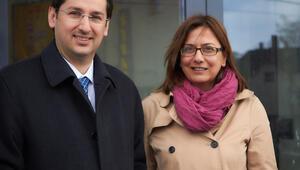 İnanç özgürlüğü ödülü bu sene iki Türk'ün